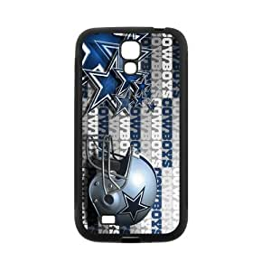 Customize Dallas Cowboys NFL Series Back Cover Case for SamSung Galaxy S4 I9500 JNS4-1326