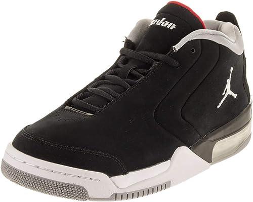 Amazon.com: Jordan Nike Big Fund Zapato de baloncesto para ...
