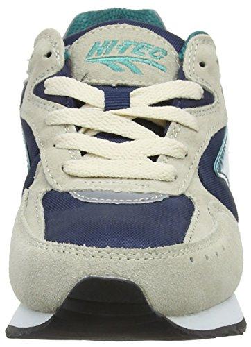 Hi Donna Shadow Tec 41 Beige Sneaker Bone qUqFwxrSgA