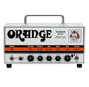 Orange BT500-H Terror Bass 500W