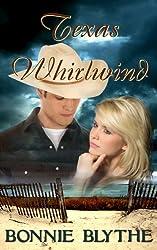 Texas Whirlwind (English Edition)