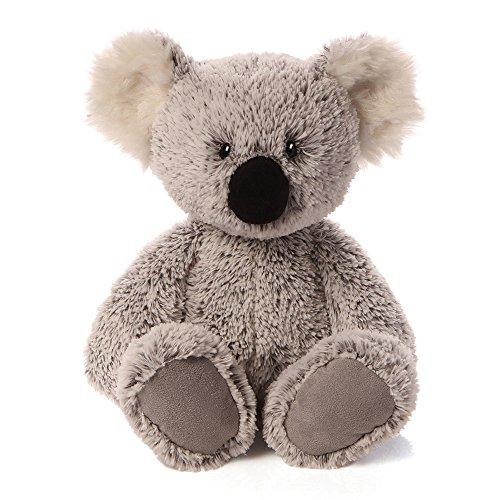 Koala Bear Plush - 9