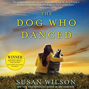 The Dog Who Danced Audiobook