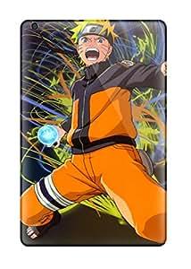 5718370J97361718 New Tpu Hard Case Premium Ipad Mini 2 Skin Case Cover(get Free Narutos)