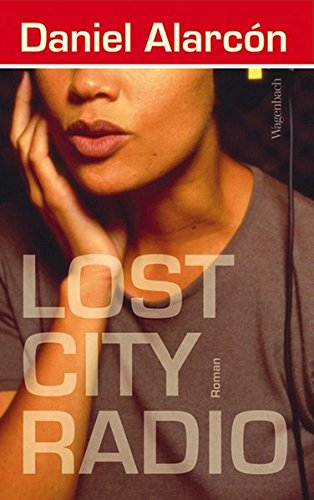 Lost City Radio (Quartbuch)