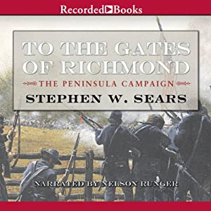 To the Gates of Richmond Audiobook