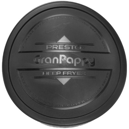 Pesto 32331 lid for Gran Pappy ()