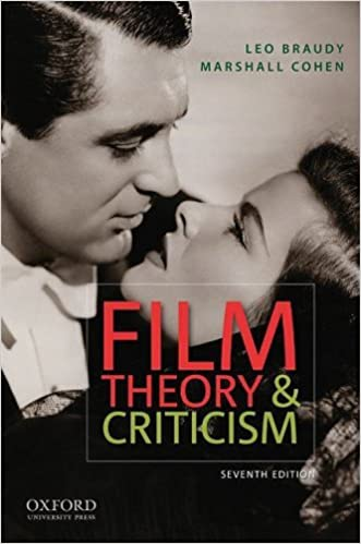 Film Theory And Criticism By Leo Braudy Editor A º Visit Amazon S Leo Braudy Page Search Results For This Author Leo Braudy Editor Marshall Cohen Editor 4 Jun 2009 Paperback Amazon Com Books