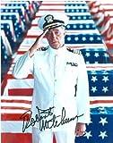 Autograph Warehouse 27696 Robert Mitchum Autographed Photo 8 x 10 Actor Image 1