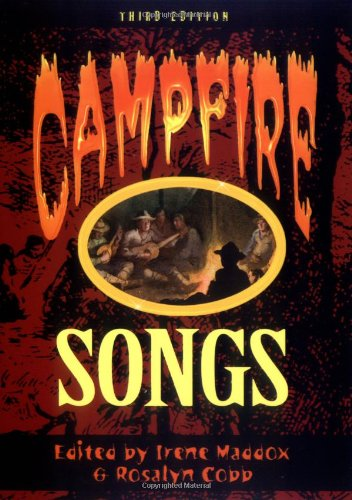 Campfire Songs, 3rd (Campfire Books) by Globe Pequot