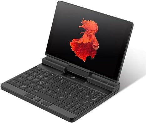 Tablet PC, mini laptop de 7 pulgadas ONE-NETBOOK A1 Laptop ...