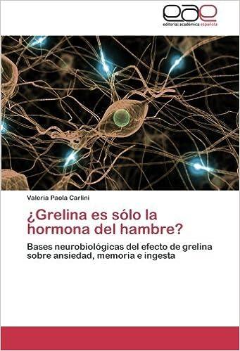 hormona del hambre grelina