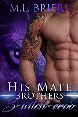His Mate - Brothers - S-witch-eroo: Paranormal Romantic Comedy