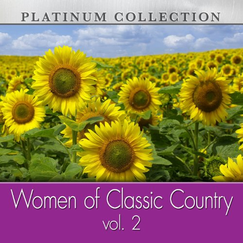 Woman Of Classic Country, Vol. 2