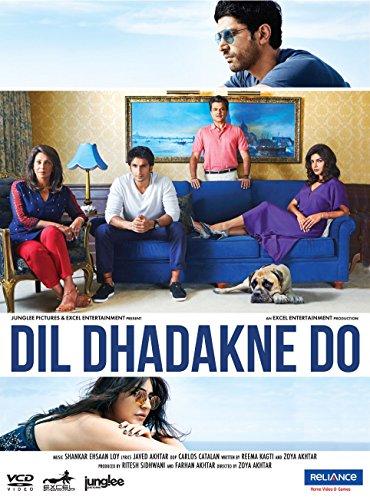Dil Dhadakne Do Video CD