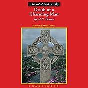 Death of a Charming Man: A Hamish Macbeth Mystery | M. C. Beaton