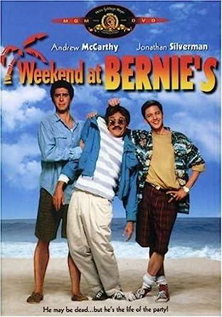 df8eeafb695 Amazon.com  Weekend at Bernie s  Andrew McCarthy