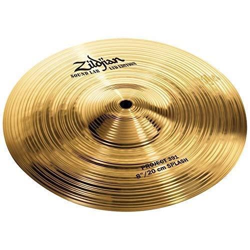Zildjian Project 391 Limited Edition Splash Cymbal 10 inch (10 inch)