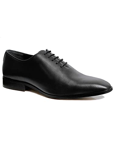 34471b155dd Will s Men s City Oxfords Vegan Dress Shoes (10 B ...