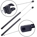 ECCPP 2 PCS Front Hood Lift Supports Struts Shocks Charged Gas Spring For 1999-2004 Chrysler 300M,1998-2004 Dodge Intrepid