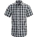 ARC'TERYX Brohm SS Shirt Men's (Pilot, Large)
