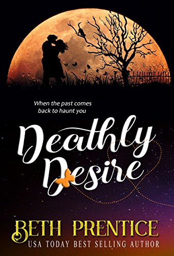 Deathly Desire Lizzie by Beth Prentice