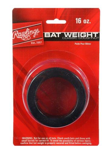 Rawlings Doughnut Style Bat Sleeve (16 Ounce Bat Weight)