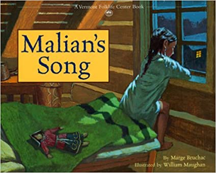 Malians Song (Vermont Folklife Center Childrens Book Series)