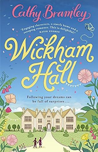 book cover of Wickham Hall