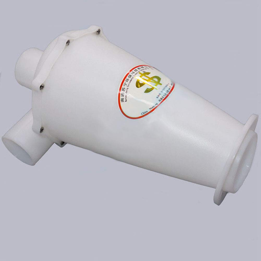 ETbotu Sixth Generation Dust Removal Strong Efficient Turbocharged Cyclone Dust Collector
