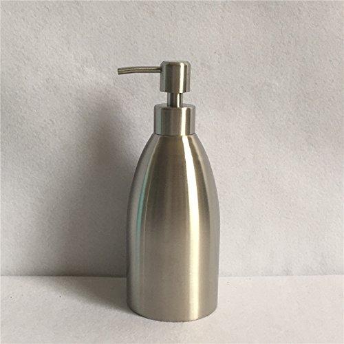 HOMEDEC SDP1 304 stainless steel Soap Dispenser Shower Lo...