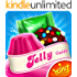 Candy Crush Jelly Saga: Enhanced Sweet Edition