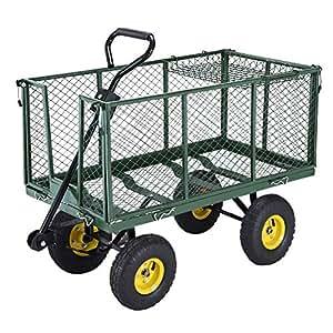 ... Transporte de jardín; ›; Carros y vagonetas