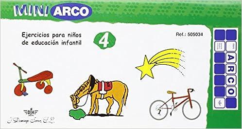 Ebook de google descargar Escolar 4 - Ejerc. Para Niños 8492490039 PDF DJVU FB2