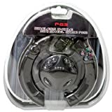 PlayStation 3 Compatible Six Axis Wireless Racing