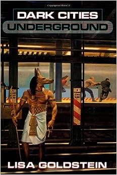 Book Dark Cities Underground