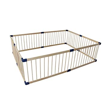 Amazon Com Baby Playpen Safety Fence Children S Play Fence Indoor