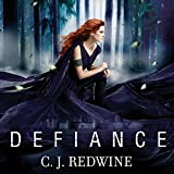 Defiance: Courier's Daughter, Book 1