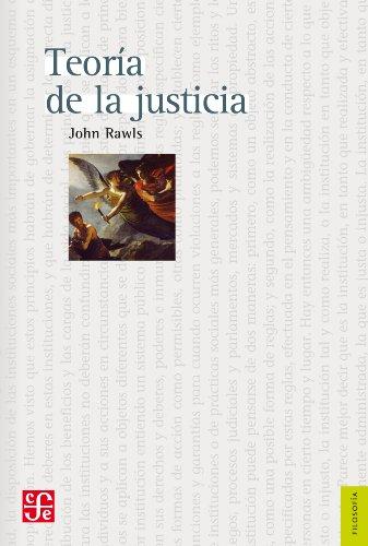 Descargar Libro Teoría De La Justicia John Rawls