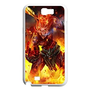 Samsung Galaxy Note 2 N7100 Phone Case League Of Legends NAZ1867