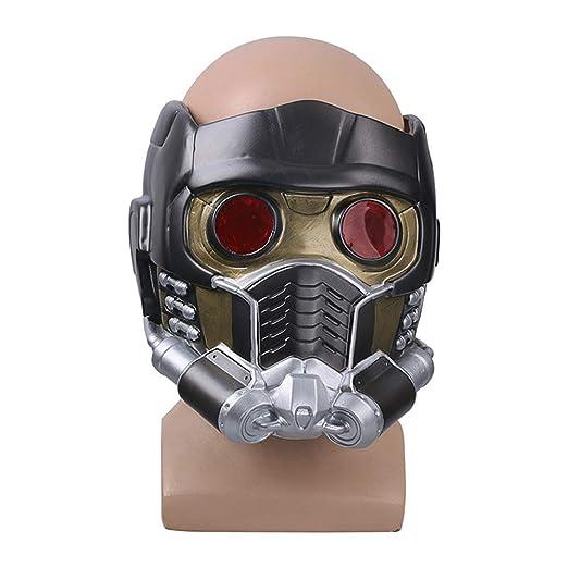 Hope Guardianes de la Galaxia Máscara de Star-Lord Casco ...