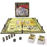 Solomon's Temple Board Game