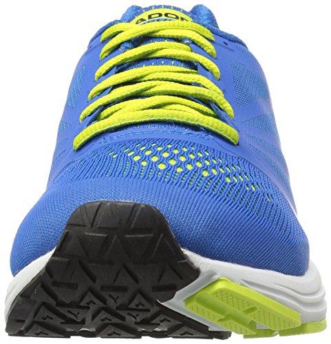 Diadora-Mens-Kuruka-Running-Shoe-Saltire-NavyLemon-Acid-Green-115-M-US
