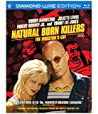 Natural Born Killers: 20th Anniversary [Blu-ray]