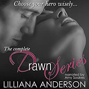The Complete Drawn Series Audiobook