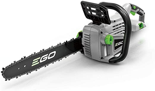 /Caricabatterie rapido Power 56/V Ego/