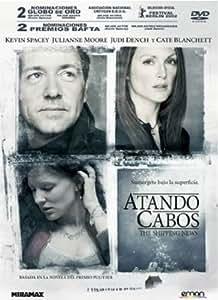 Atando cabos [DVD]