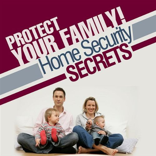 Home Security Appliance Control