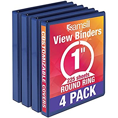 samsill-economy-3-ring-view-binder