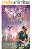 Dragon Clan of Yden (Yden Series Book 2)